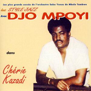 Djo Mpoyi 歌手頭像