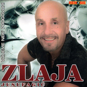 Zlaja Jusufagic 歌手頭像