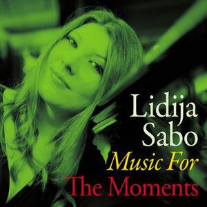 Lidija Sabo 歌手頭像