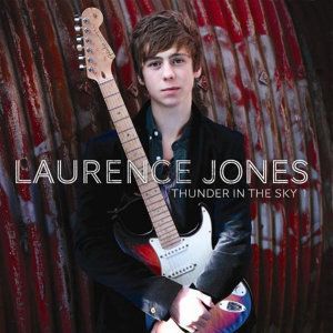 Laurence Jones 歌手頭像