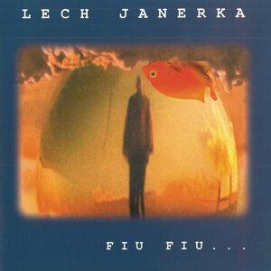 Lech Janerka 歌手頭像