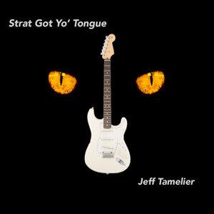 Jeff Tamelier 歌手頭像