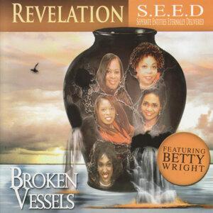 Revelation Seed 歌手頭像