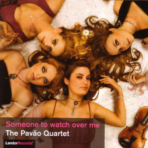 The Pavão Quartet