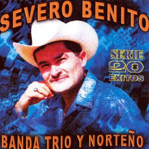 Severo Benito 歌手頭像