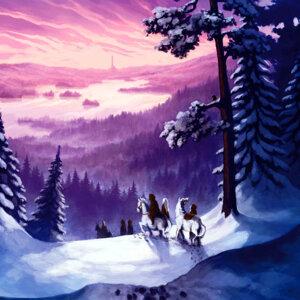 Winter Tree 歌手頭像