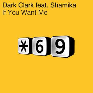 Dark Clark (feat. Shamika) 歌手頭像