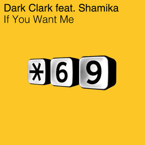 Dark Clark (feat. Shamika)