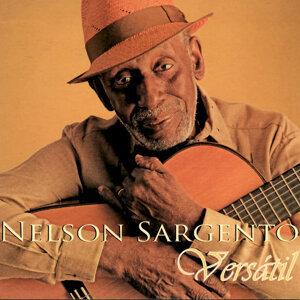 Nelson Sargento 歌手頭像