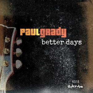 Paul Grady 歌手頭像