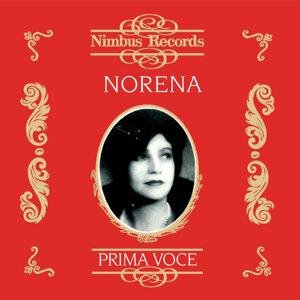 Eidé Norena 歌手頭像