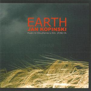 Jan Kopinski 歌手頭像