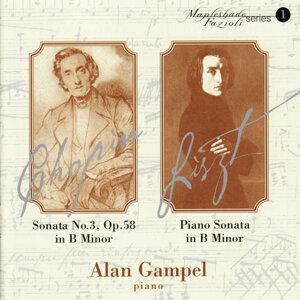Alan Gampel