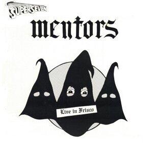 Mentors 歌手頭像