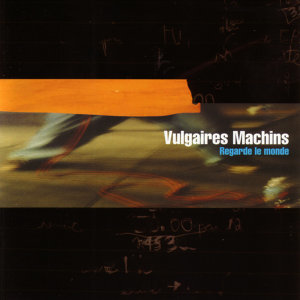 Vulgaires Machins 歌手頭像