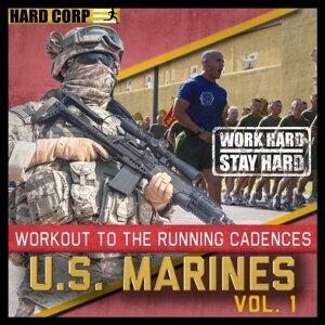 The U.S. Marines 歌手頭像
