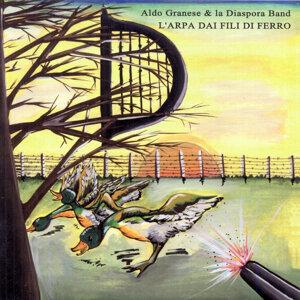 Aldo Granese & la Diaspora Band 歌手頭像