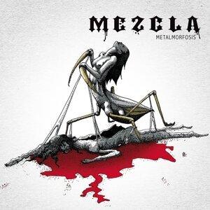Mezcla 歌手頭像