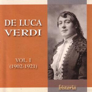Giuseppe De Luca & Giuseppe Verdi 歌手頭像