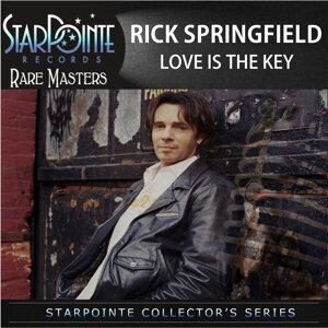 Rick Sprinfield 歌手頭像