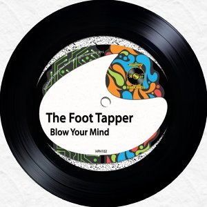 The Foot Tappers 歌手頭像