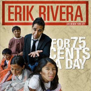 Erik Rivera 歌手頭像