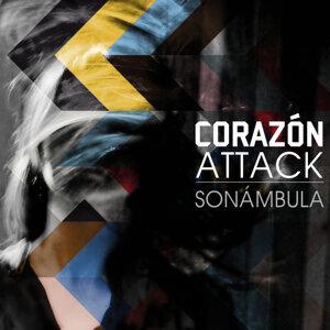 Corazón Attack 歌手頭像