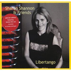 Sharon Shannon & Friends 歌手頭像