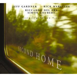 Rick Margitza,Jeff Gardner 歌手頭像