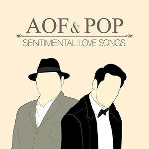 อ๊อฟ ปองศักดิ์ & ป๊อบ ปองกูล (Aof Pongsak & Pop Pongkool) 歌手頭像