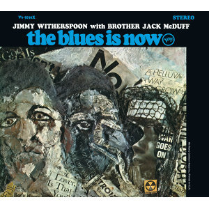 Jimmy Witherspoon,Jack McDuff 歌手頭像