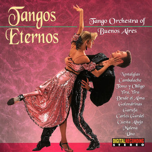 Tango Orchestra of Buenos Aires 歌手頭像