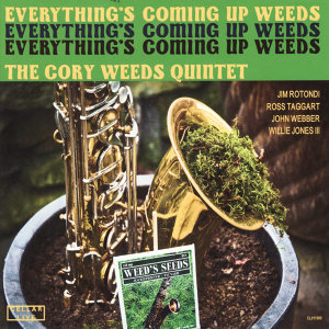 The Cory Weeds Quintet