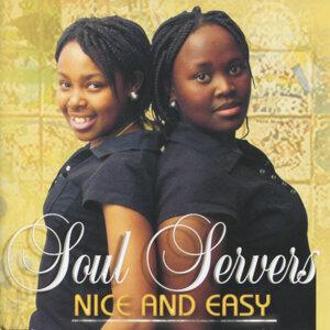 Soul Servers 歌手頭像
