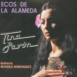 Tina Pavón