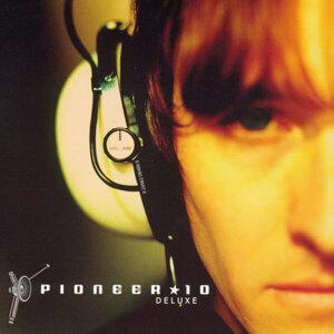 PIONEER 10 歌手頭像