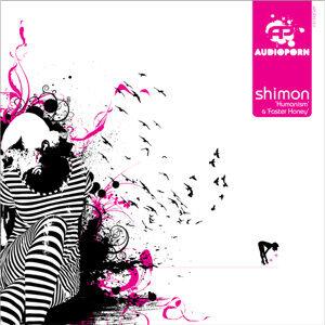 Shimon 歌手頭像