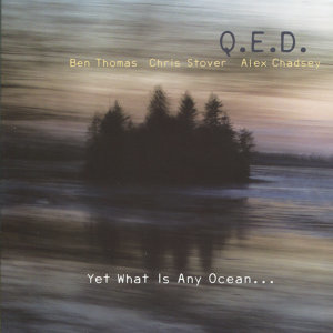 Q.E.D. 歌手頭像