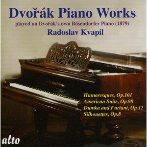 Radoslav Kvapil 歌手頭像
