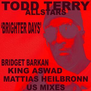 Todd Terry Allstars 歌手頭像