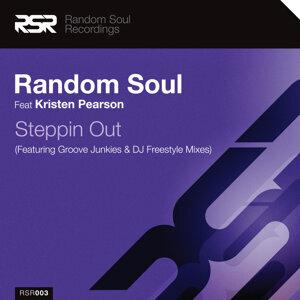 Random Soul Feat Kristen Pearson