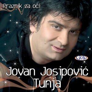 Jovan Josipovic Tunja 歌手頭像