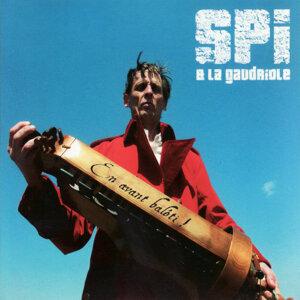 Spi & La Baudriole 歌手頭像