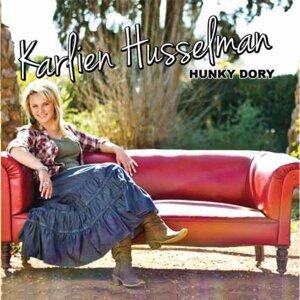 Karlien Husselman 歌手頭像