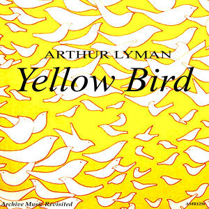 Arthur Lymans 歌手頭像