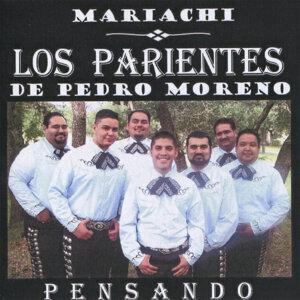 Mariachi Los Parientes de Pedro Moreno 歌手頭像
