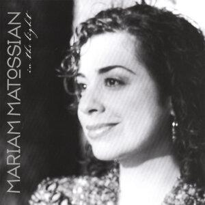 Mariam Matossian
