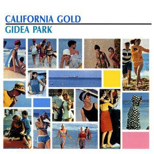 Gidea Park (Feat. Adrian Baker) 歌手頭像