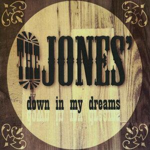 The Jones' 歌手頭像