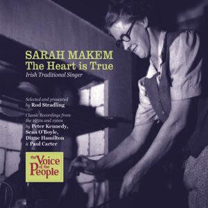 Sarah Makem 歌手頭像